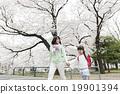 櫻花 櫻 賞櫻 19901394