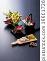 osechi, new year dishes, food served during new years 19901726