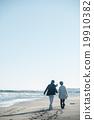 行走 步行 日期 19910382