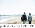 行走 步行 日期 19910391