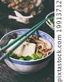 soup, asian, ramen 19913712