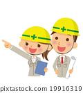 Construction site workers Gender 19916319
