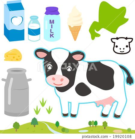 北海道 乳制品 一套 19920108