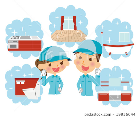 House cleaning nurse 19936044