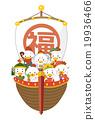 七幸運神(公雞青年) 19936466
