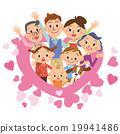 หัวใจ,ครอบครัว,ความเป็นพ่อแม่ 19941486