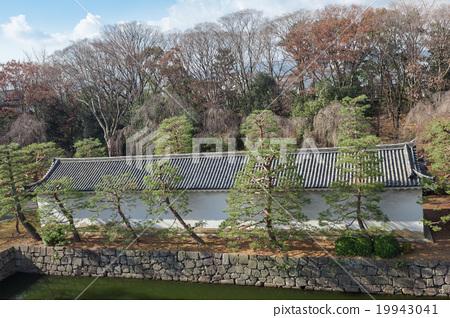 Nijo Castle and Minamisoizo 19943041