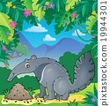 Anteater theme image 2 19944301