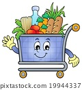 Shopping cart theme image 5 19944337