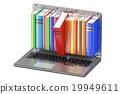 书籍 书 书本 19949611