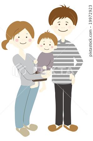家庭 家族 家人 19972923