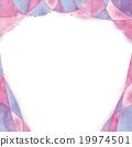 背景 圖框 框線 19974501