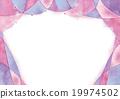 背景 图框 框线 19974502