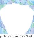 背景 图框 框线 19974507