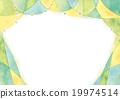 背景 帷幕 布幕 19974514