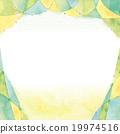 背景 圖框 框線 19974516