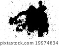 墨水 墨汁 油墨 19974634