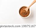 糖 食物 食品 19975167