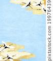 雲彩 雲 日本吊車 19976439