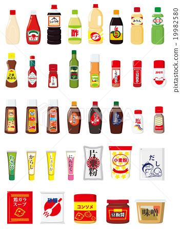 お土産にも最適!韓国の調味料の種類をすべて調べ …