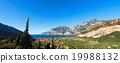 Torbole and Garda Lake - Trentino Italy 19988132