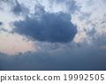 冬雲1 19992505