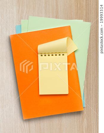 Notepads 19993314