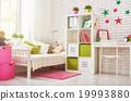bedroom for child girl 19993880