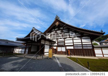 entrance of Golden Pavilion or Kinkakuji 19994201