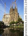 Sagrada Familia 20001134