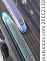 東北新幹線 北陸新幹線 新幹線 20002130