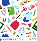 小学儿童的工具 20006779