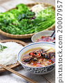 越南菜 烹飪 食物 20007957