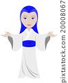 ผู้หญิงหิมะ 20008067