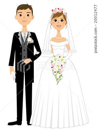 nuptials, weddings, wedding dress 20012477