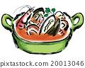 法式料理 烹飪 食物 20013046