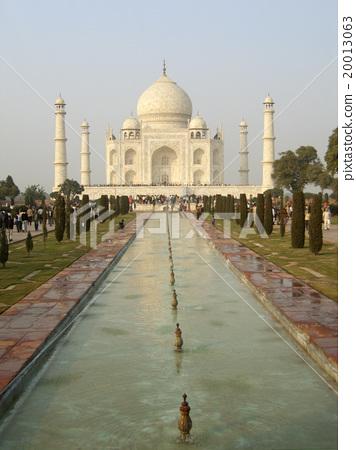 Taj Mahal 20013063