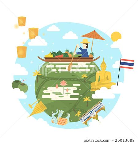 culture, tourism, travel 20013688