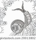 艺术品 艺术 彩页 20013802