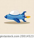 宇宙飛船 飛船 科幻小說 20014523