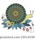 艺术品 艺术 插图 20014599