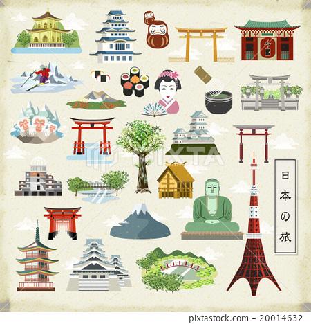 旅行 旅途 旅遊業 20014632