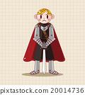 騎士 軍人 士兵 20014736