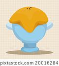 汤 食物 食品 20016284