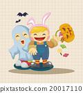 halloween, event, girl 20017110