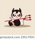 악마, 사탄, 아귀 20017691