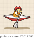 vector, sport, surfing 20017861