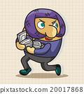 竊賊 插圖 強盜 20017868