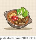 食物 食品 料理 20017914