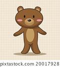 卡通 童年 图标 20017928